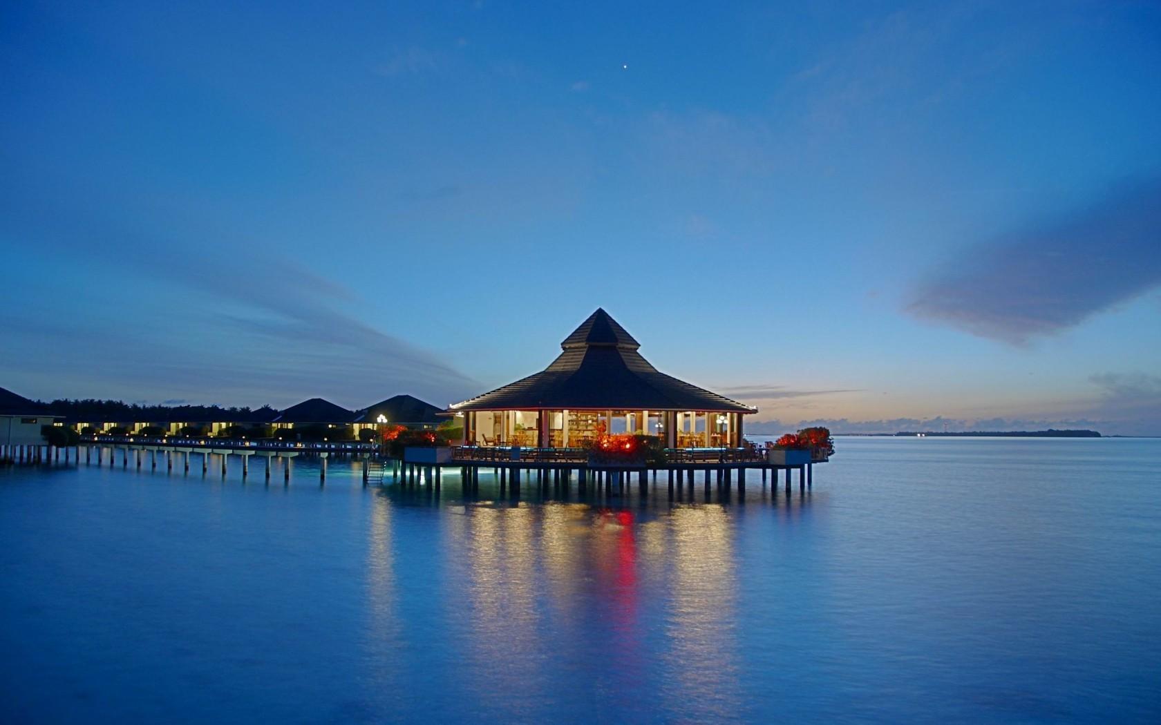 Guía de viajes de Maldivas