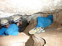 caving-jenolan-caves