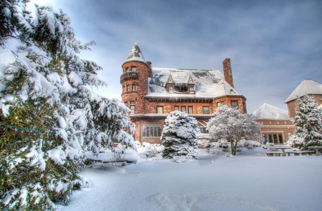 Belhurst Castle