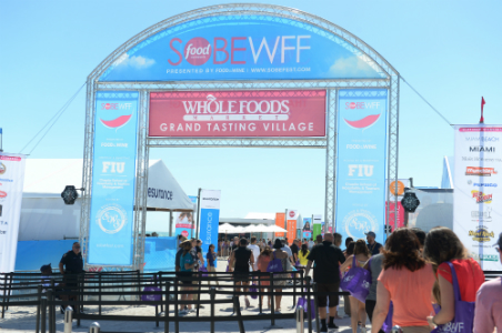 SOBEWFF_Grand_Tasting_Village_February_2014