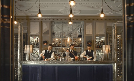 The Connaught, London
