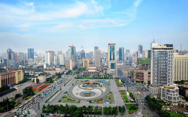 Chengdu-China