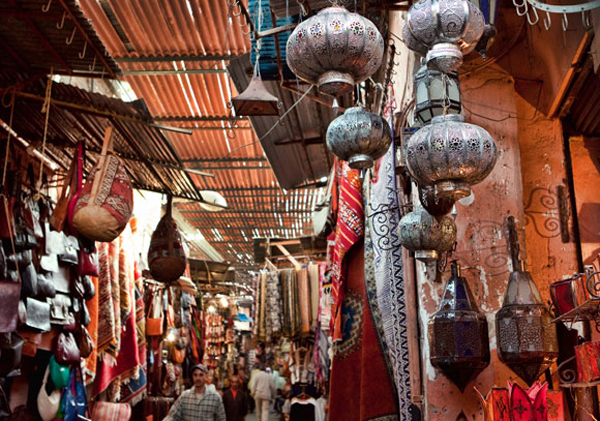 Explore-the-Souks-of-Marrakesh