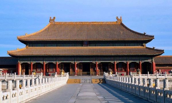 Forbidden-City