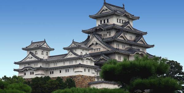 Himeji-Palace
