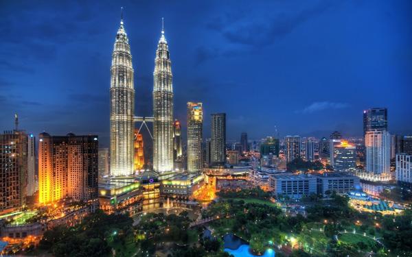 Kuala-Lumpur-Malaysia