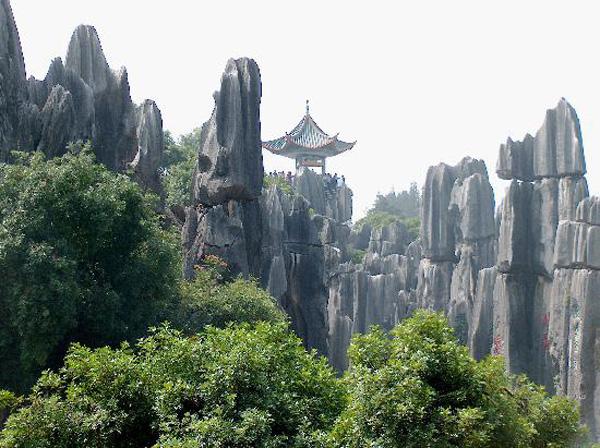 Kunming-China
