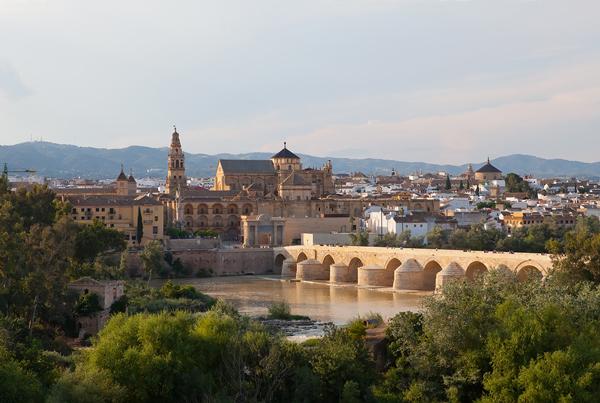 Roman-Bridge-Cordoba-Spain