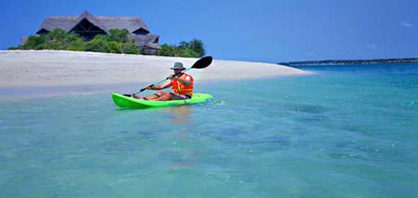 Safari-in-a-Kayak