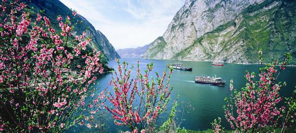 Xiling-Gorge