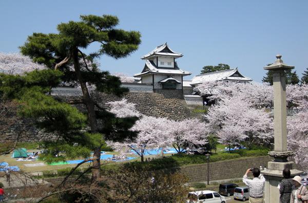 kanazawa_castle
