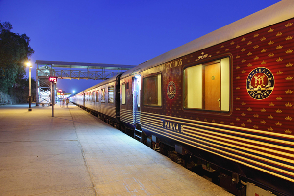 maharajas-express