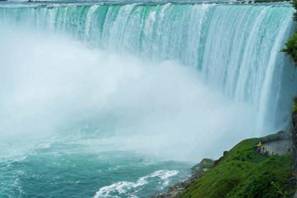 IMAX-movie-about-Niagara-Falls