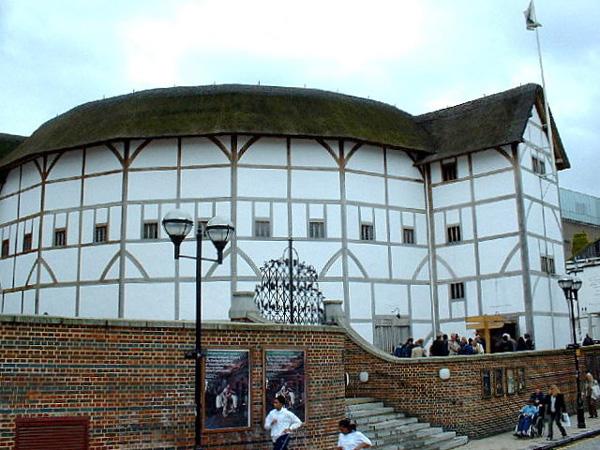 Shakespeare-s-Globe