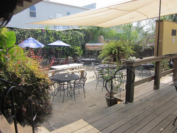 Bayou-Beer-Garden