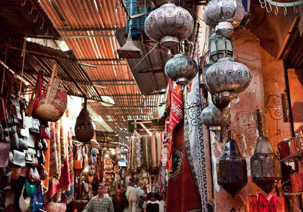Explore-the-Souks-of-Marrakesh