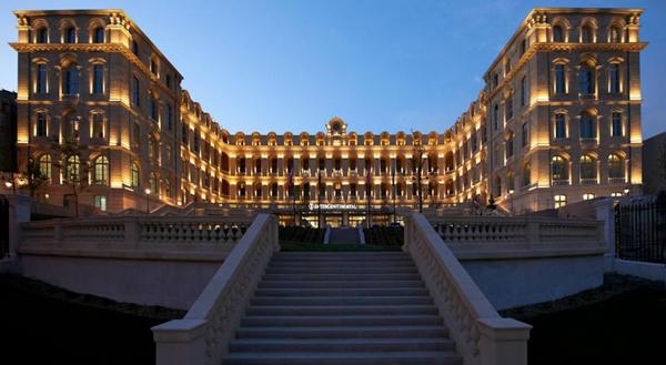 Hotel-Dieu-InterContinental-Marseille