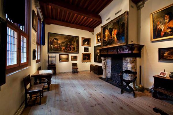 Museum-Het-Rembrandthuis