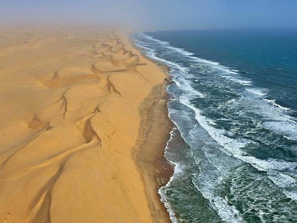 Namib-Sand-Sea