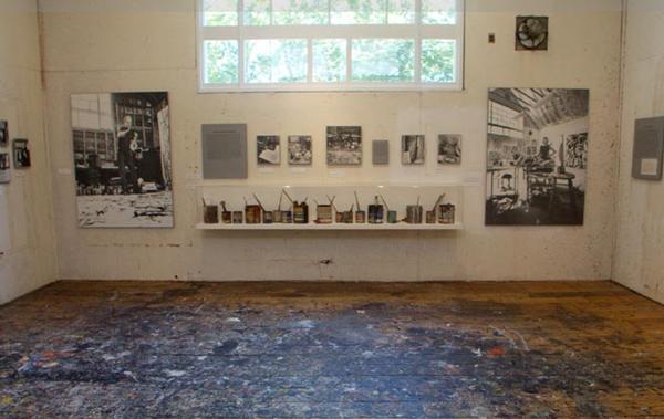 Pollock-Krasner-House