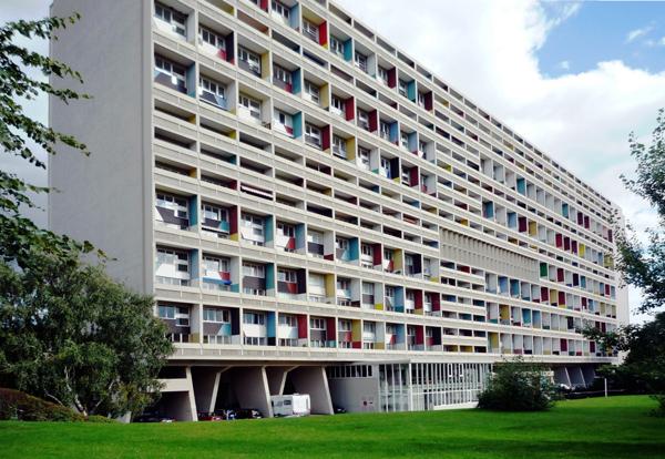 Unite-d-Habitation