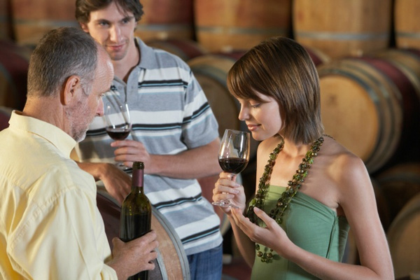 Niagara-Wine-Region