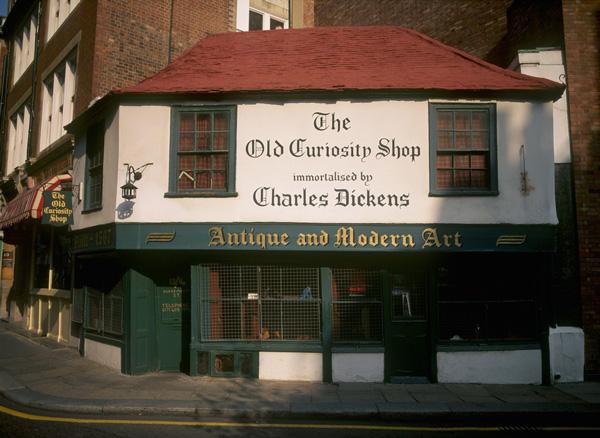 The-Old-Curiosity-Shop