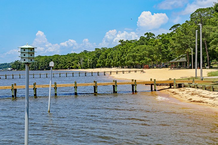 9 Top-Rated Beaches in Alabama