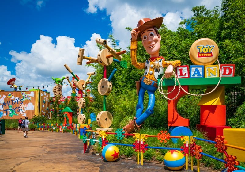 My 101 Best Disney World Vacation Tips