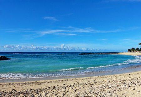 hawaii-honolulu-beaches-oahu-puuloa-beach